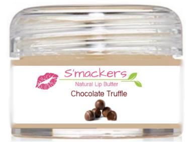 Chocolae Truffle Lip Butter