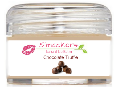 Chocolae Truffle Lip Butter