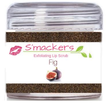 Fig Lip Scrub