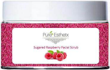 Pure Esthetx Natural Skincare Sugared Ra