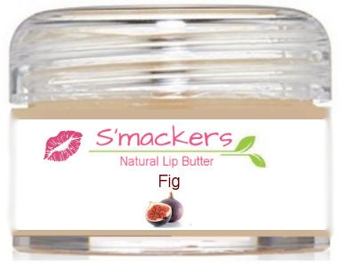 Fig Lip Butter