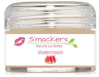 Watermelon Lip utter