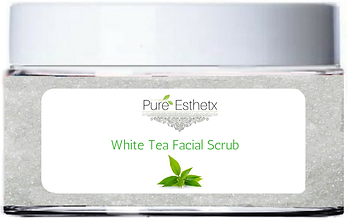 Pure Esthetx Natural Skincare White Tea