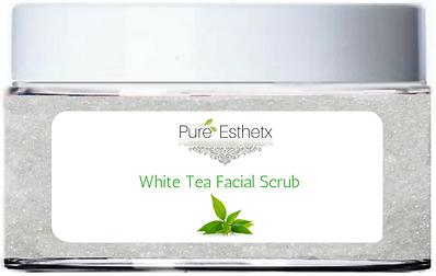 Pure Esthetx Natural Skincare White Tea