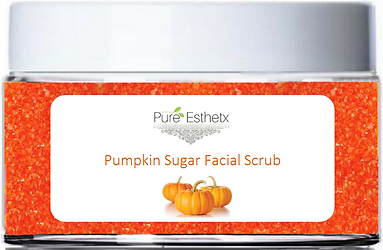 Pure Esthetx Natural Skincare Pumpkin Su