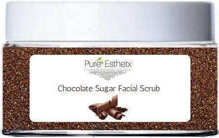 Pure Esthetx Natural Skincare Chocolate