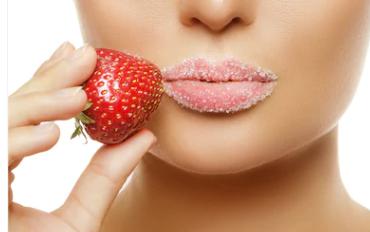 Strawberry Lip