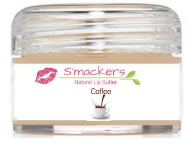 Coffee Lip tter