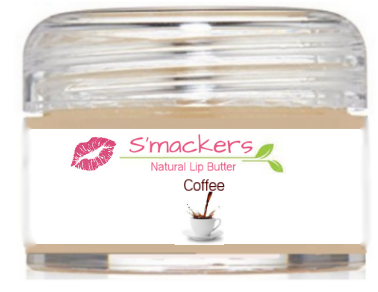 Coffee Lip tter