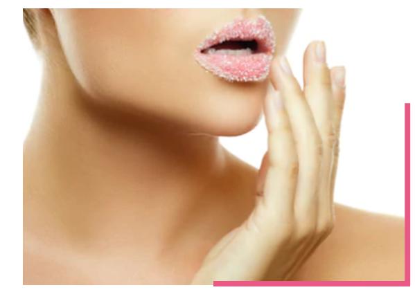 Lip Model