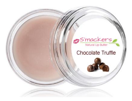 Chocolate Truffle Lip Butter