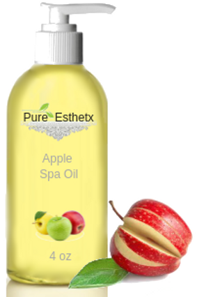 Apple Fruity Spa Oil.png
