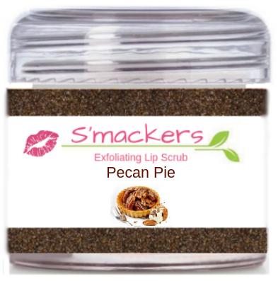 Pecan Pie  Lip Scrub
