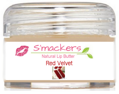 Red Velvet Lip Butter