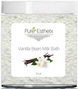 Pure Esthetx Vanilla Bean Milk Bath (2).