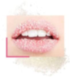 S'mackers Lip Scrub I Pure Esthetx Natur