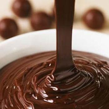 the chocolate spa