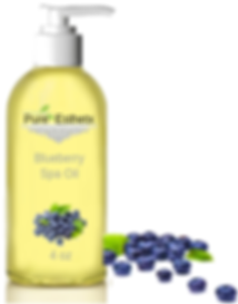 Bluerry Fruit Spa Oil.png