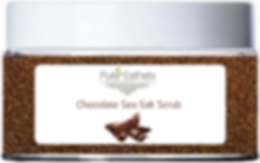 Pure Esthetx Natural Skincare Chocolate