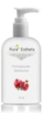 Pure Esthex Naural Skincare Pomegranate