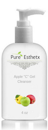 Apple C Gel Cleanser