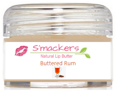 Buttered Ru Lip Butter