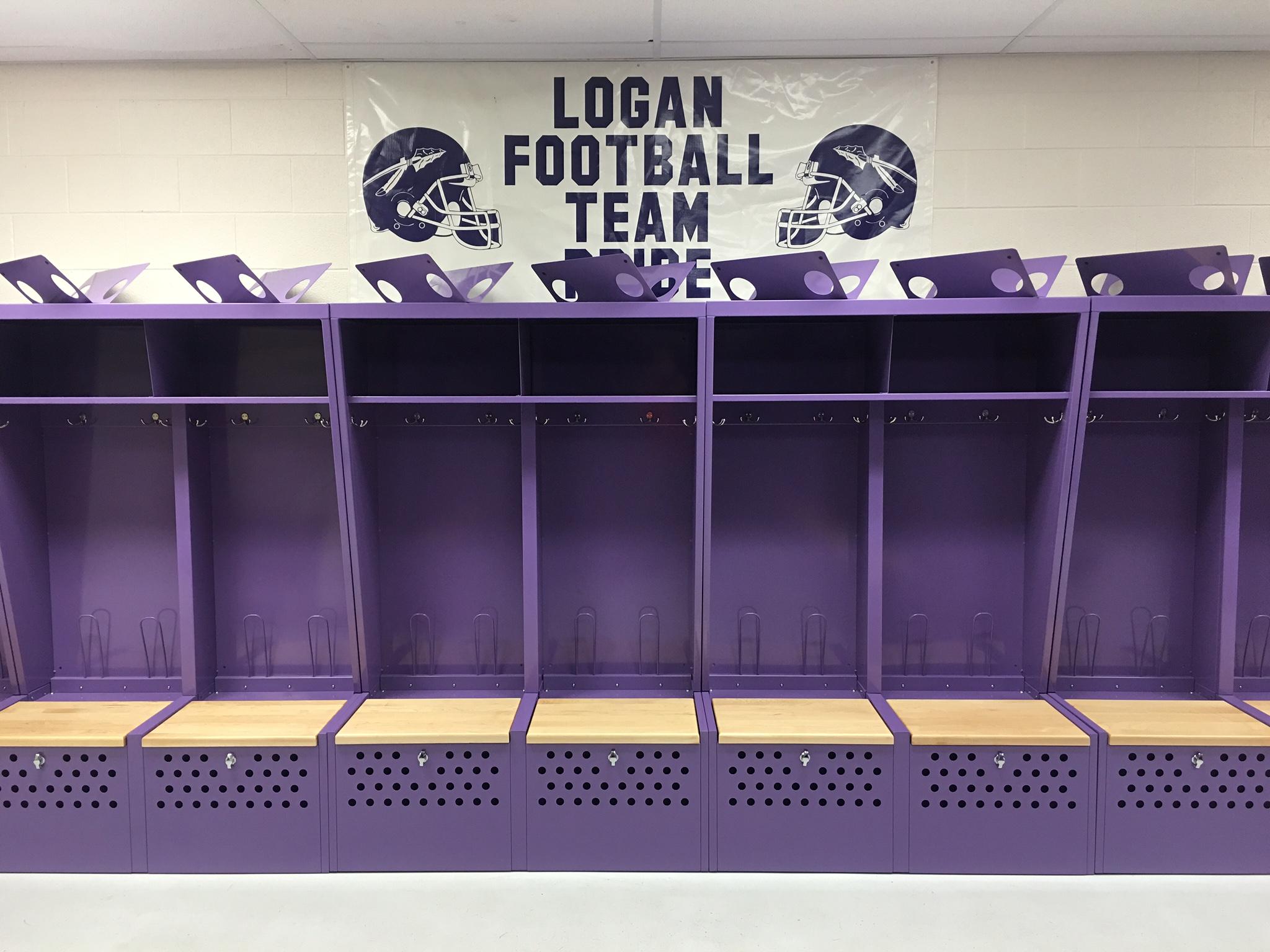 Logan High School  Logan, OH