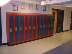 Parkersburg South High School