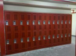 Hurricane High School