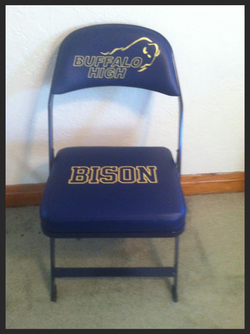Buffalo High School