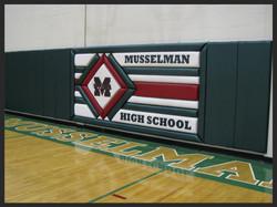 Musselman High School