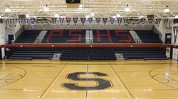Parkersburg South