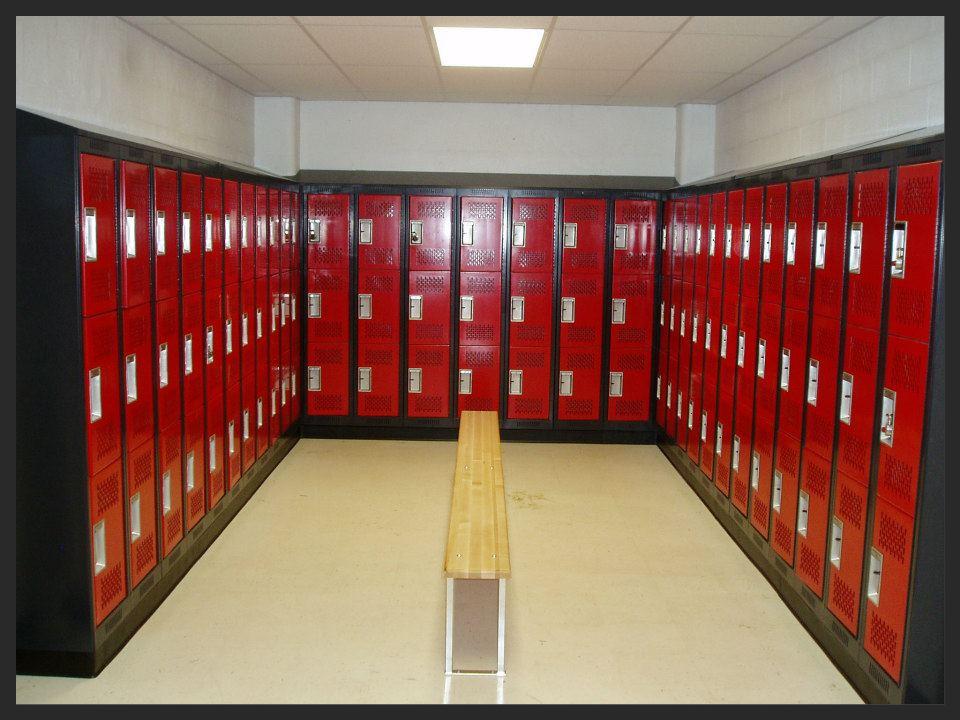 Parkersburg High School