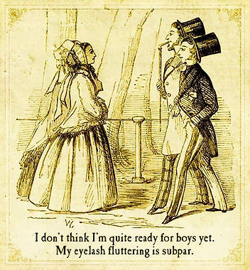 Image result for victorian etiquette boo