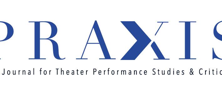 Praxis Journal Logo