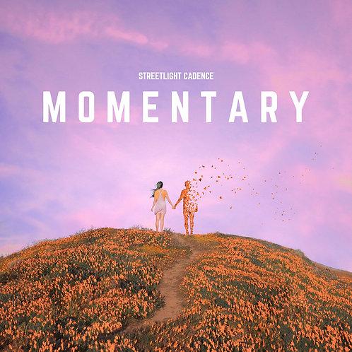 MOMENTARY - CD