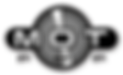 official mot-pop logo - (black & white)