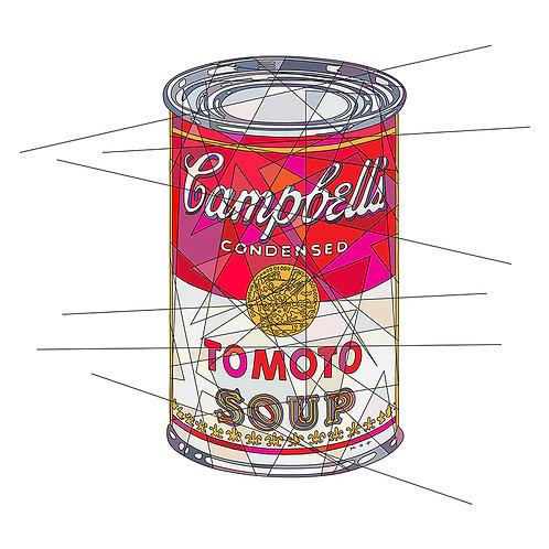 tomoto soup