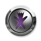 official mot-godhead logo - metal v.1