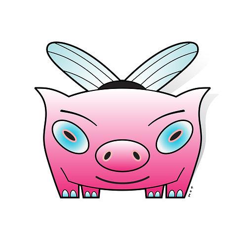 bumble pig