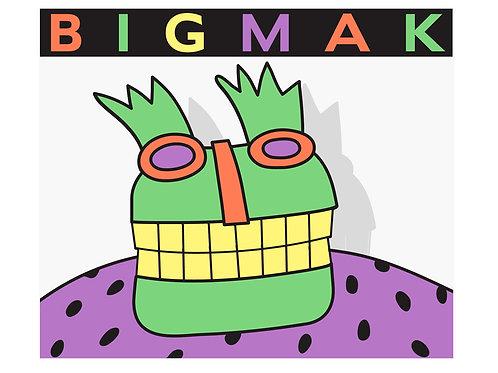 b i g m a k