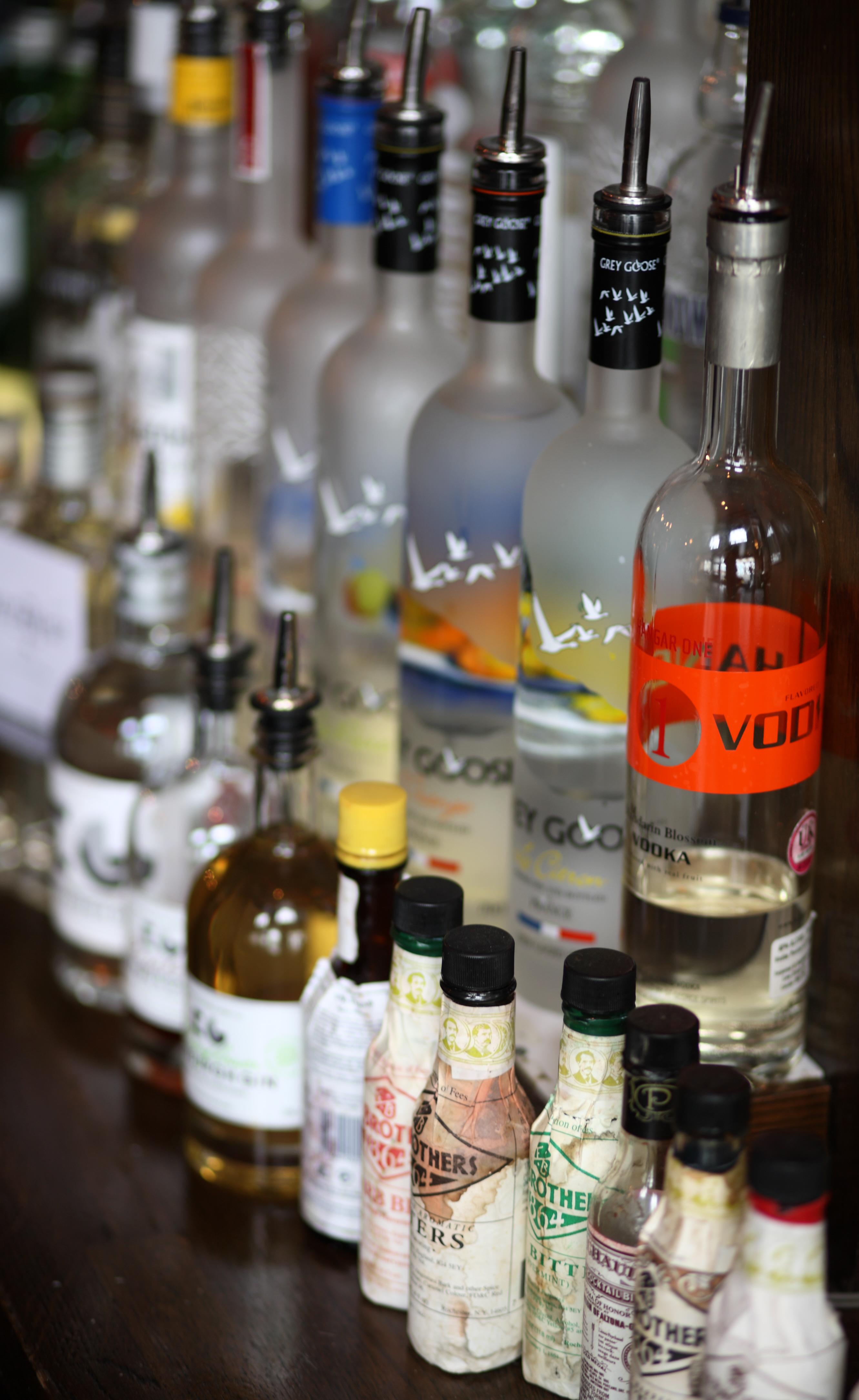 bruach bar