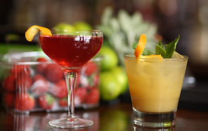 bruach cocktails