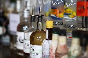 bruach cocktail bar