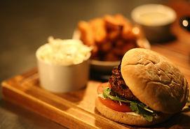 bruach burger