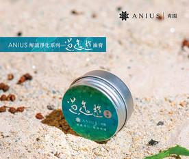 ANIUS package design