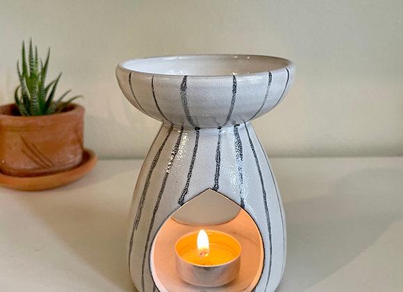 Tealight Oil Burner - 07