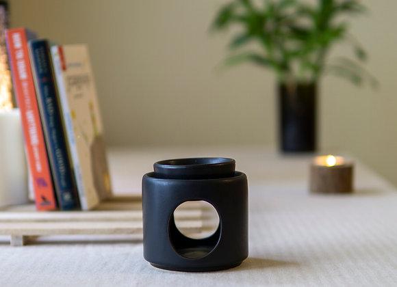 Tealight Oil Burner - 03