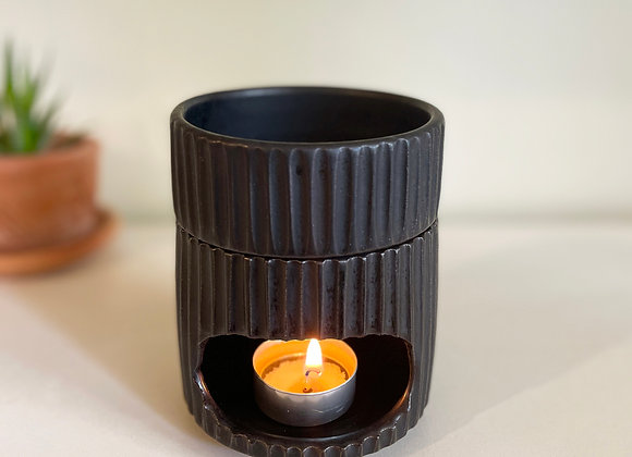 Tealight Oil Burner - 05