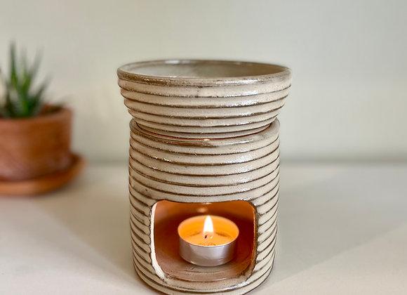 Tealight Oil Burner - 06
